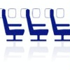 Airplane Seating Charts