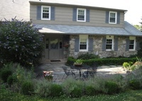 Peaceful Getaway, Close to Great Cities in Bucks County, Pennsylvania