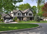 Executive lakeview home near downtown Montreal Canada