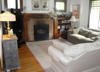 Grand, warm Bay Area home: SF, East Bay, Napa/Sonoma