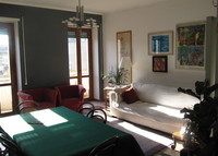 Roma, Flaminio - 3 Bedrooms Apt, 9th Floor, stunning view!