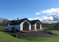 Fabulous 4 bed House with Stunning Views of Clew Bay on the West Coast
