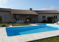 Sud de la France-Toulouse-Piscine - House with pool - South of France