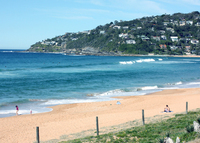Sydney Australia - Enjoy beach.Long term exchange for skiing or UK