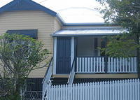 3 Bedroom Inner City House near Brisbane's Cultural Precinct