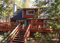 North Lake Tahoe Cabin