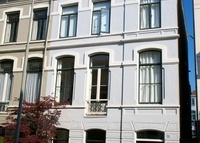 Large townhouse in centre of Arnhem