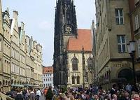Easter/Sommer 2016: Romantic Münster with culture and family fun!