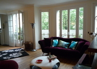 Live in a parisian Art Deco apartment & listed building !