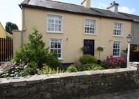 Family friendly 3 bed in historic Lismore, Co.Waterford.