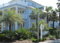 Beautiful Seaside Executive Retreat in exclusive  community in St Augustine  Florida