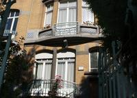 Beautiful Mansion built in 1912 in Brussels/ Roma early August