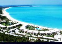 3BR/3BA Condominium in Treasure Cay, Bahamas. Beautiful beach!!