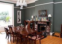 Victorian home in affluent Rathgar Dublin 6, centrally located.