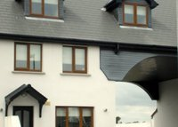 Holiday home in seaside historical town of Ardmore, Co Waterford,