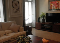 Centrally located apartment in VALENCIA - SPAIN