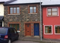 duplex apartment in Dingle walking distance from all amenities