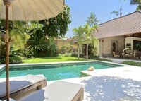 Tropical Oasis, 3 bedroom Villa with Pool in Sanur, Bali, Indonesia