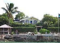 DoneReach, a choice of two cottages on the Sea in Abaco, Bahamas