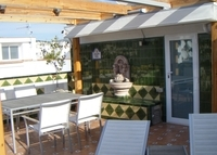 Beautiful apartment in Sitges/Barcelona, second house, no simultaneous required. Apartamento precioso en Sitges, Barcelona
