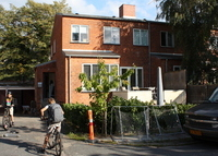 Wonderful 140 Sq. meter townhouse in the heart of exclusive Hellerup