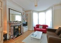 4 bedroom victorian house, 17 minutes to central London