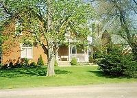 Spacious,century home located in a peaceful country setting for exchange near Niagara Falls, Canada.