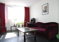 Nice 2-bedroom in the 13th district of Paris