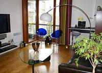 try the real parisian life - apartment in Paris
