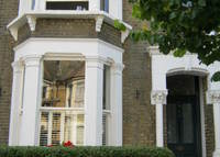 Stylish 4 Bed London house - NB exchange agreed for Summer 15.
