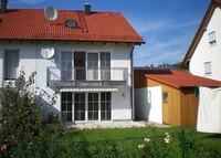 House in Munich/Bavaria to swap with family-searching for Jan/Feb 2016