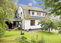 Looking for USA East Coast July 2016 - Charming house in Stockholm