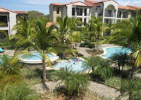 Gorgeous Costa Rican Condo at Pacifico in Playas del Coco