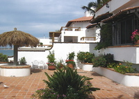 PUERTO VALLARTA  SECLUDED BEACH CONDO