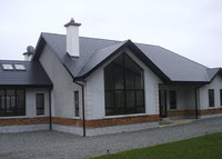 Large Private Countryside Home situated in South East of Ireland 5*