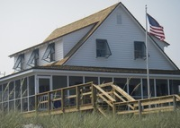 Oceanfront 6 Br Beach House on Pawleys Island, SC