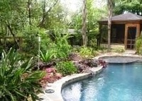 Private home on beautiful chain of lakes located 30 minutes from Orlando attractions and 60 min to beach