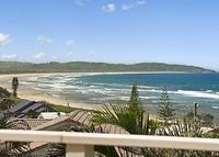 Lennox Head: Whale Watching to Surfing: