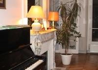 Paris center between Montmartre and Opera (165 sqm)