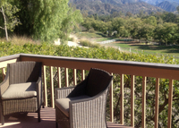 3+ beds in Ojai California, million$ views / walking distance to town