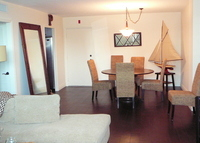 South Florida,Newly renovated Beach Condo, pool, sauna,