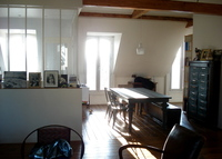 charming 5-room apt near Luxembourg Garden