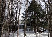 Quiet and comfortable house near Montreal - Cottage available also