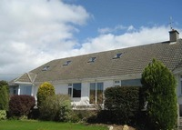 Spacious 4 bed house in countryside near Tramore, Co Waterford