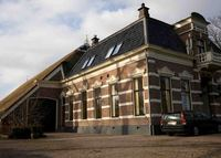 EXPLORE THE NETHERLANDS FROM AUTHENTIC 20TH CENTURY VILLA