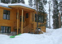 Enjoy our Mountain House near Grand Lake CO and Rocky Mtn Nat Park.