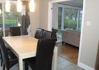 Charming 3-bedroom home in beautiful Quebec City