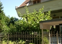 Milano, family home in quiet area, only 12 km away from the Cathedral and city center