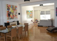 The Ultimate 2 Bedroom Buenos Aires (Recoleta) Apartment