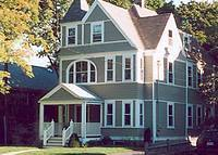 Large Victorian house, 10mn away from downtown Boston